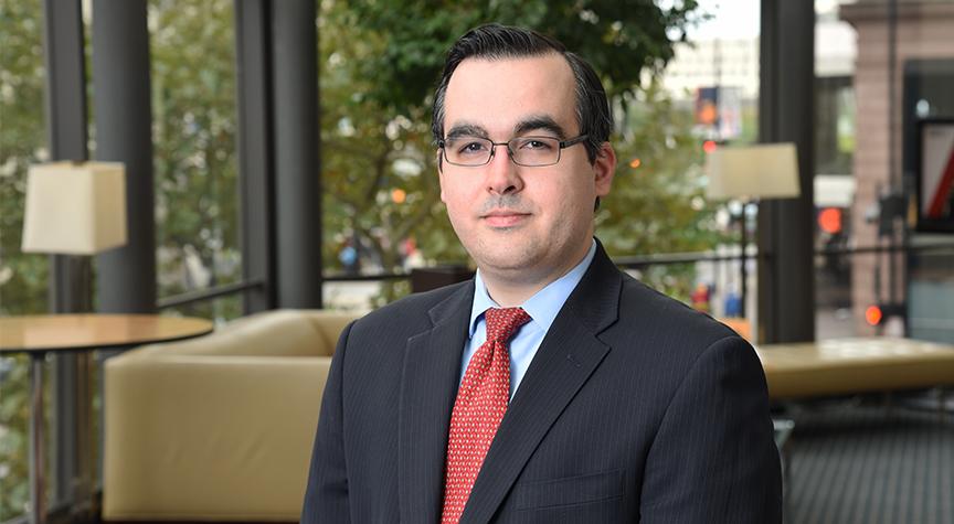 Fernando L. Diaz