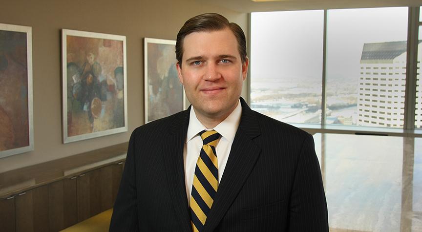 Ryan P. Hiler