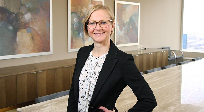 Julia Hudson Grimmer