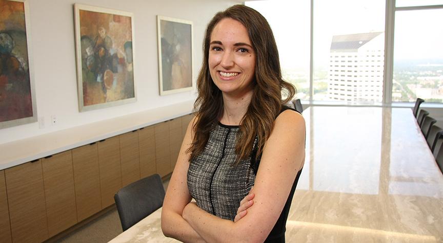 Erica M. Knear