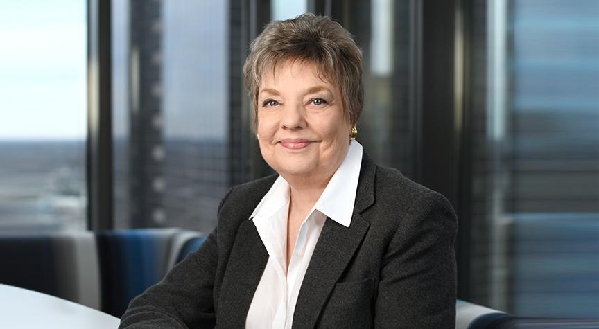 Donna Boostrom