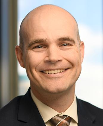 Matthew A. Sanders