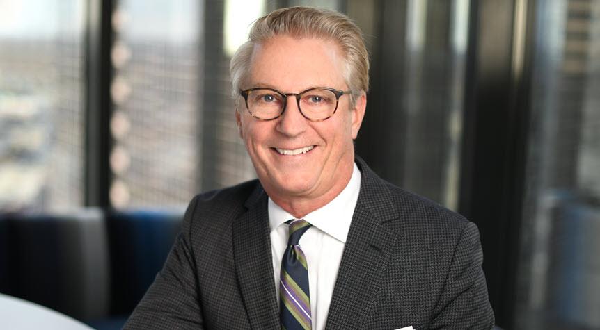 John R. McDonald