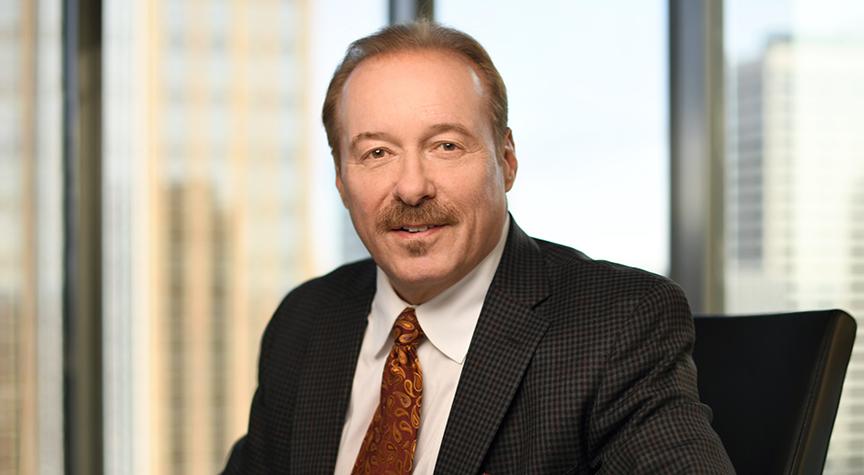 Gerald E. Helget
