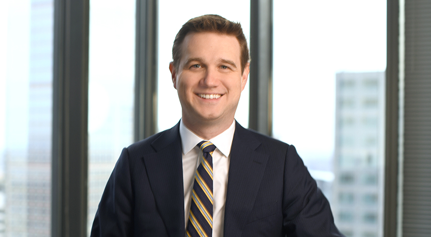 Scott M. Flaherty