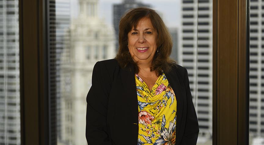 Gina M. Mandarino